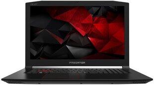 Sülearvuti Acer Predator Helios (NH.Q2MEL.016)