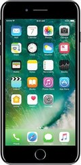 Mobiiltelefon Apple iPhone 7 Plus 32GB, Jet Black