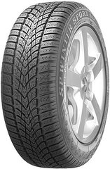 Dunlop SP WINTER SPORT 4D 285/30R21 100 W XL RO1 FP