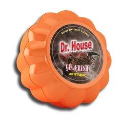 Geel õhuvärskendaja Dr. House Antitabac, 150 g