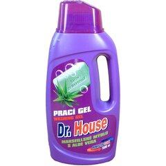 Pesugeel Dr. House Marseille& aloe vera, 1,5 L
