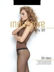 Naiste sukkpüksid Innamore Lady 20 DEN, helepruun
