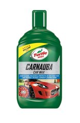 Vaha Turtle Wax® Carnauba, 500ml hind ja info | Autokeemia | kaup24.ee