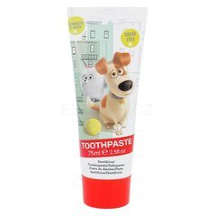 Hambapasta lastele Universal The Secret Life Of Pets Toothpaste Strawberry 75 ml