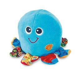 Muusikaline pehme mänguasi Smiki Kaheksajalg