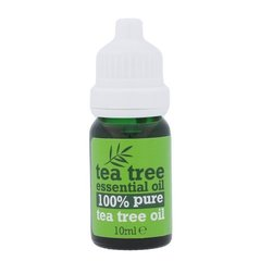 Puhas teepuuõli Xpel Tea Tree 100% Pure Tea Tree 10 ml