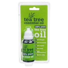 Puhas teepuuõli Xpel Tea Tree 100% Pure Tea Tree 30 ml