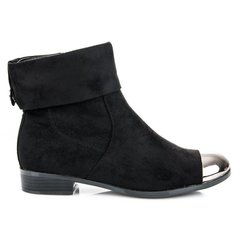 Naiste saapad Ideal shoes, must