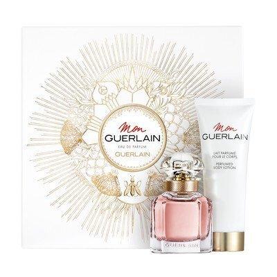 Komplekt Guerlain Mon Guerlain: EDP naistele 30 ml + kehalosjoon 75 ml