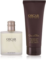 Комплект Oscar de la Renta Oscar for Men: edt 100 мл + Гель для душа 200 мл
