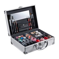 Dekoratiivne kosmeetika komplekt Cosmetic 2K All About Beauty Train Case