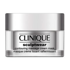 Noorendav näomask Clinique Sculptwear 50 ml