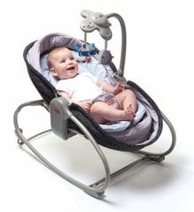 Lamamistool Tiny Love Napper 3in1, luxe