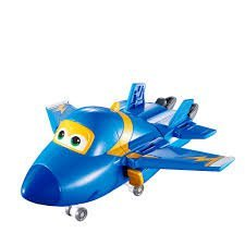 Самолет- робот Jerome Super Wings, 12,5 см