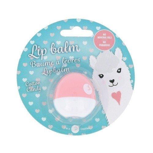 Huulepalsam Cosmetic 2K Animal Lip Balm Lama Suhkruvatt 11 g