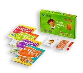 Estar Dimdu nutipliiats raamatute lugemiseks (inglise keeles õppmiseks) hind ja info | Arendavad mänguasjad 3+ | kaup24.ee