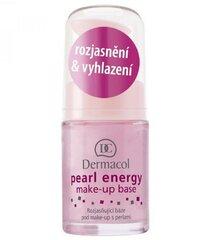 Meigialuskreem Dermacol Pearl Energy 15 ml