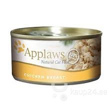 Applaws Cat Chicken Breast, 156 g