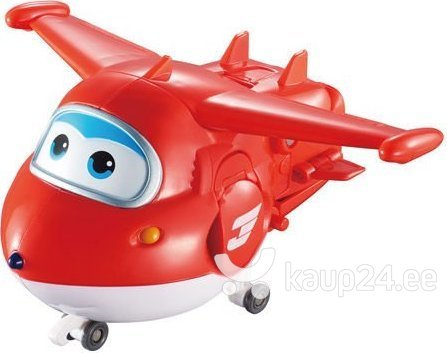 Самолет- робот Jett Super Wings