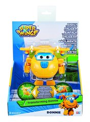 Lennuk-robot Donnie Super Wings