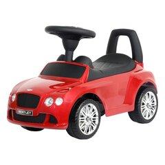 Pealeistutav sõiduauto Buddy Toys Bentley GT