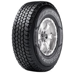 Goodyear Wrangler AT Adventure 235/65R17 108 T XL hind ja info | Goodyear Wrangler AT Adventure 235/65R17 108 T XL | kaup24.ee