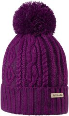 Naiste müts Columbia CL0026, lilla