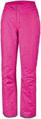 Лыжные брюки для женщин Columbia EL1010