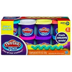 Plastiliinid Play Doh Plus