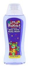 Dušigeel Little Rascals Night lastele 500 ml