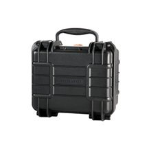 Vanguard SUPREME 27F/ Waterproof (up to a depth of 16.5 feet/5 meters)/ Airtight (-40°F/-40°C to 203°F/95°C)/ up to 265 lbs/120 kg/ Two storage levels / Steel-reinforced lock holders, Max loading weight 15 kg, Black hind ja info | Lisatarvikud fotoaparaatidele | kaup24.ee
