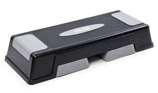 Aeroobne astmelaud Profit Basic, 70x28x12/17/22cm