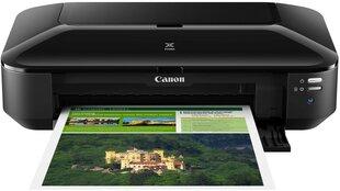 Värviline tindiprinter CANON Pixma Inkjet iX6850, WiFi
