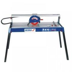 Elektriline plaatide lõikamismasin DEDRA DED7827 hind ja info | Elektriline plaatide lõikamismasin DEDRA DED7827 | kaup24.ee