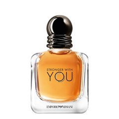 Tualettvesi Giorgio Armani Stronger With You EDT meestele 50 ml