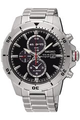 Мужские часы  Seiko SSC557P1 цена и информация | Мужские часы | kaup24.ee