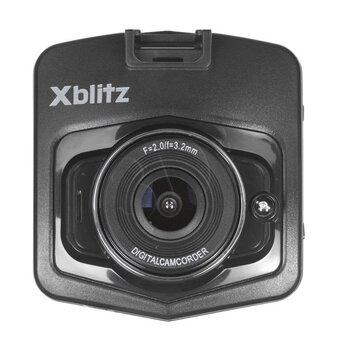 Xblitz Limited, черный