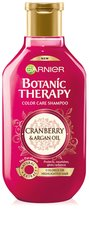 Argan cranberry šampoon Garnier Botanic Therapy 400ml hind ja info | Argan cranberry šampoon Garnier Botanic Therapy 400ml | kaup24.ee