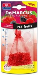 Õhuvärskendaja Dr.Marcus Fresh Bag Red Fruits