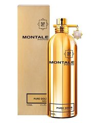 Parfüümvesi Montale Paris Pure Gold EDP unisex 100 ml