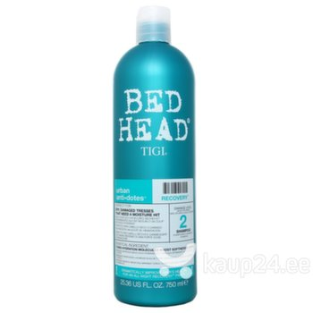 Taastav šampoon Tigi Bed Head Urban Antidotes Recovery 750 ml hind ja info | Taastav šampoon Tigi Bed Head Urban Antidotes Recovery 750 ml | kaup24.ee