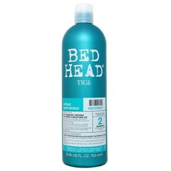Tigi Bed Head Urban Anti+Dotes Recovery Восстанавливающий шампунь