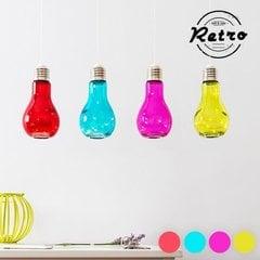 Riputatav LED lamp Retro Bulb, 1 tk