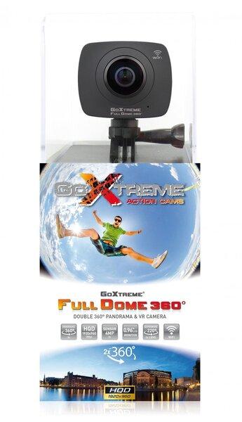 GoXtreme Full Dome 360° 20134, черная