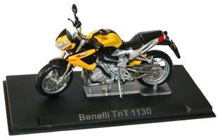 Mootorratta mudel karbis Benelli TNT1130