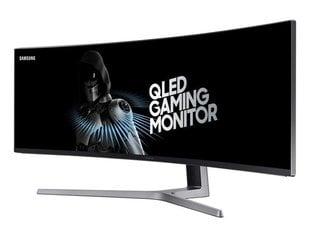 Samsung C49HG90DMUX [1ms, Freesync 2, HDR] цена и информация | Мониторы | kaup24.ee