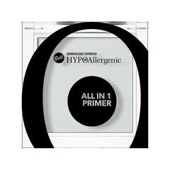 Основа под макияж Bell HypoAllergenic All In Primer 10 г