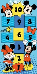 Lastetoa vaip AW Mickey & Minnie 95x133 cm