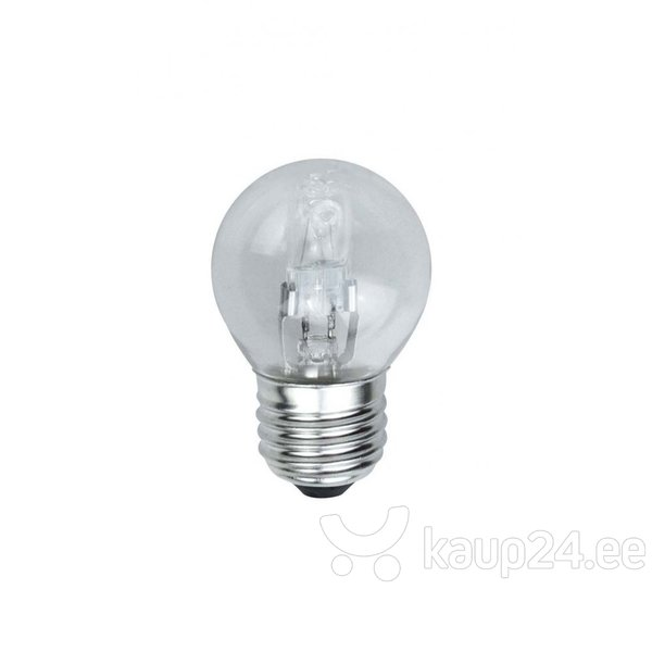 Halogeenlamp G45 42W E27 220-240V Greelux