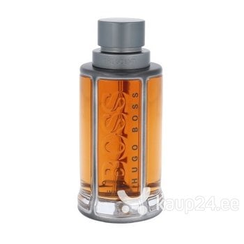 Parfüümvesi Hugo Boss The Scent Intense EDP meestele 100 ml